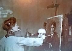 Ivana Kobilica - velika umetnica, svetovljanka in nadvse eminentna osebnost
