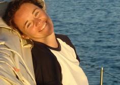 """Jasna Tuta: """"Kjerkoli sem, pa ni morja, se počutim malo utesnjeno"""""""