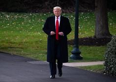 ZDA tudi uradno v odstop od pariškega podnebnega sporazuma