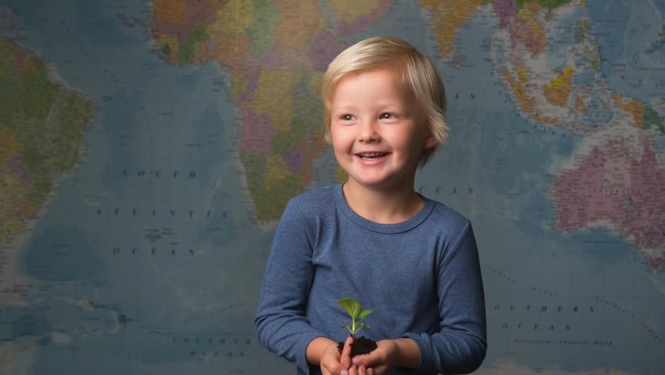 Italija kot prva država na svetu z obveznim poukom o podnebnih spremembah (foto: profimedia)