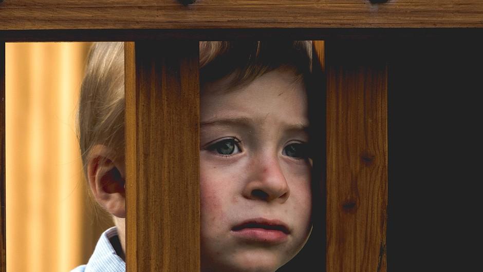 """Manuela Ham o globoko ranjenih otrocih: """"Slovenci, bodimo njihov glas!"""" (foto: Unsplash)"""