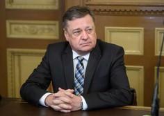 Zoranu Jankoviću grozi plačilo 335.000 evrov dodatnega davka