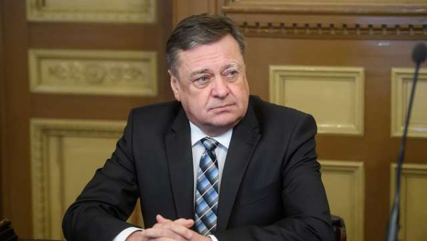 Zoranu Jankoviću grozi plačilo 335.000 evrov dodatnega davka (foto: Nebojša Tejić/STA)