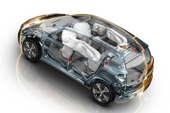 Te tehnologije bodo morali imeti že čez dobri dve leti vsi novi avtomobili