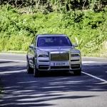 ROLLS-ROYCE CULLINAN (foto: Rolls-Royce)