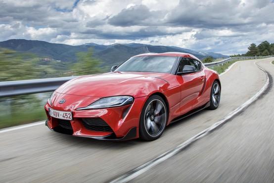 Kultni japonski kupe se je po 20 letih odsotnosti vrnil na avtomobilski trg