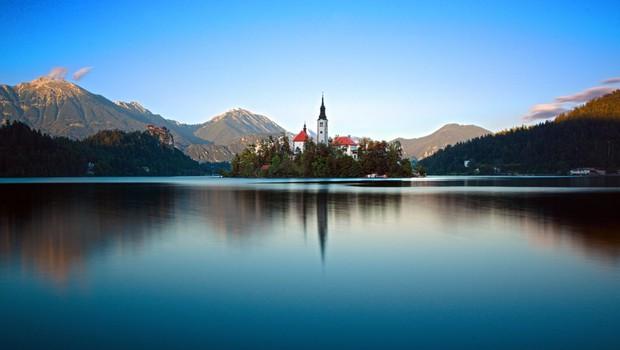 120 slovenskih strokovnjakov za odločno ukrepanje pri blaženju podnebnih sprememb (foto: profimedia)