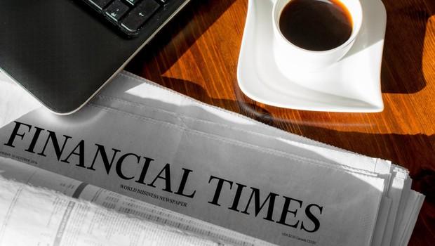 Financial Times s prvo odgovorno urednico v svoji 130-letni zgodovini (foto: profimedia)