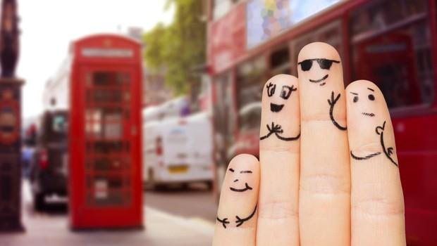 Ko gre za ljudi, ne diskriminiram (na klasičen način) (foto: profimedia)