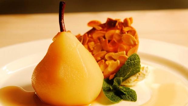 V Slovenijo marca prihaja gastronomski vodnik Michelin (foto: profimedia)
