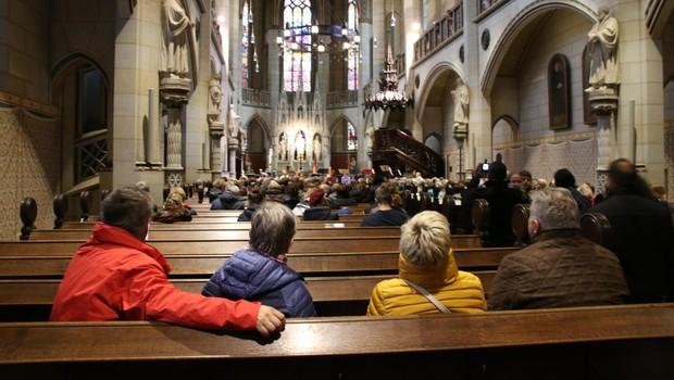 Nemška evangeličanska cerkev v reviziji identificirala 770 žrtev spolnih zlorab (foto: profimedia)