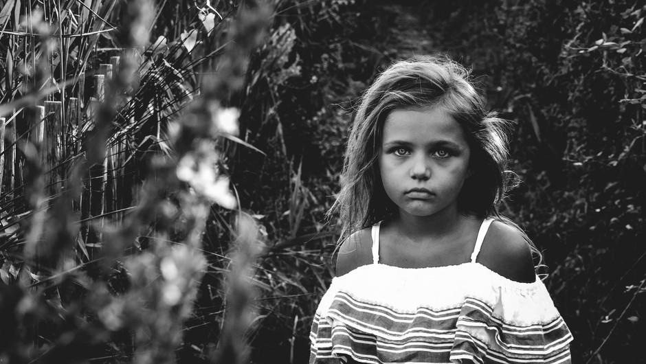 Morala je biti pridna, odgovorna in skrbna (foto: Unsplash)
