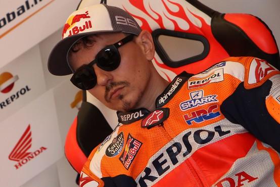 Jorge Lorenzo ne bo več tekmoval
