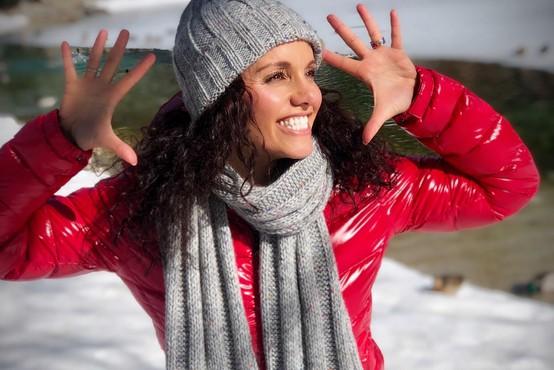 """Metka Albreht: """"Moje življenjsko darilo je to, da sem zdrava"""""""