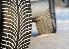 Znate preveriti, ali so vaše (zimske) pnevmatike še primerne za zimo?