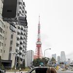 Tokyo Tower (foto: Maja Fister)