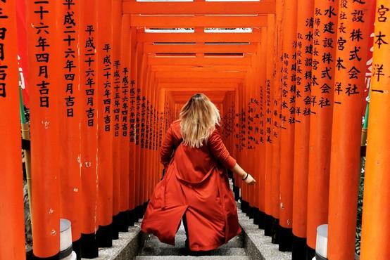 Japonska: zakaj jo obožujem in vse, kar morate vedeti pred obiskom