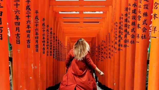 Japonska: zakaj jo obožujem in vse, kar morate vedeti pred obiskom (foto: Maja Fister)