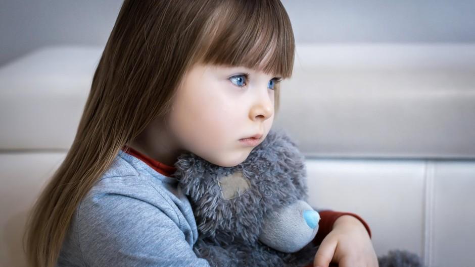 V Sloveniji ta hip več kot 70.000 otrok z izkušnjo spolne zlorabe (foto: profimedia)