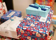 Trije zimski botri: Kaj vse se dogaja, preden pride darilo do otroka