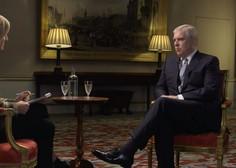 """Britanski princ Andrew za BBC: """"Ne spomnim se, da bi kadar koli srečal to damo."""""""
