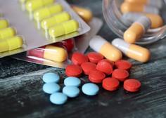 Antibiotiki izgubljajo svojo učinkovitost hitreje, kot so predvidevali