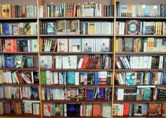 Popolna podpora znižanju DDV za knjige in druge publikacije