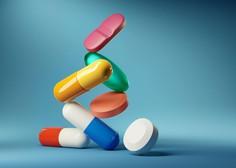 Ker so odpovedali antibiotiki, je 50-letna Nizozemka odpotovala v Gruzijo na terapijo z virusi!