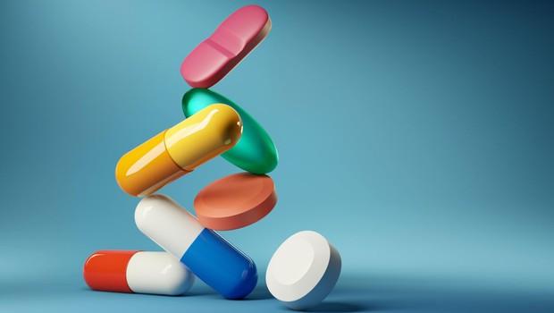 Ker so odpovedali antibiotiki, je 50-letna Nizozemka odpotovala v Gruzijo na terapijo z virusi! (foto: profimedia)