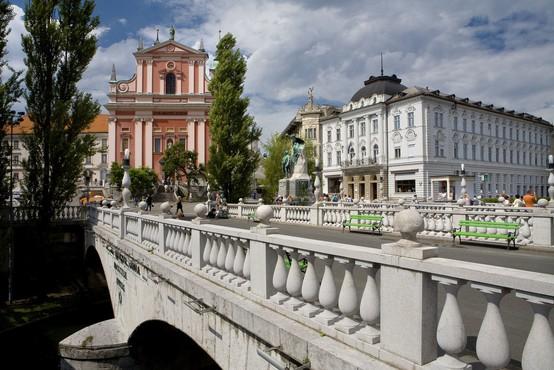 Najbolj urejena javna stranišča ima Ljubljana, najslabša so v Laškem