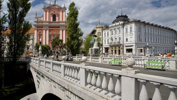 Najbolj urejena javna stranišča ima Ljubljana, najslabša so v Laškem (foto: profimedia)