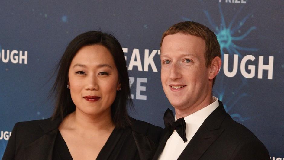 Doslej nerazkrita večerja Trumpa in Zuckerberga razburja (foto: profimedia)