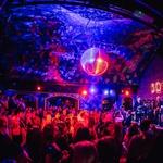 Ljubljana je tam, kjer smo vsi že kdaj plesali, dobila nov nočni klub (foto: Marko Delbello Ocepek)