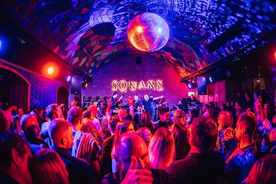 Ljubljana je tam, kjer smo vsi že kdaj plesali, dobila nov nočni klub
