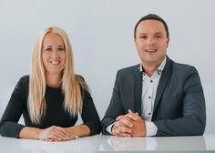 Ana in Mitja Vezovišek: Finančni stres je svetovni problem! Toda Slovenci …