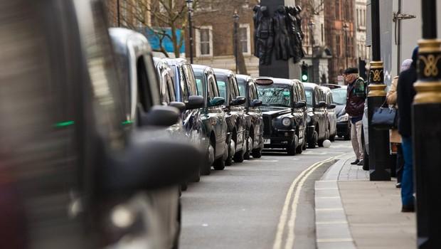 Uberju v Londonu zavrnili obnovo licence (foto: profimedia)