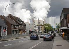 Lani rekordne koncentracije toplogrednih plinov v ozračju