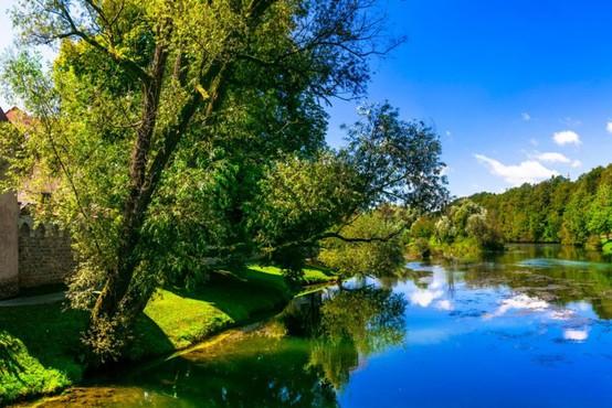 Slovenija aktivno v mednarodni boj proti podnebnim spremembam