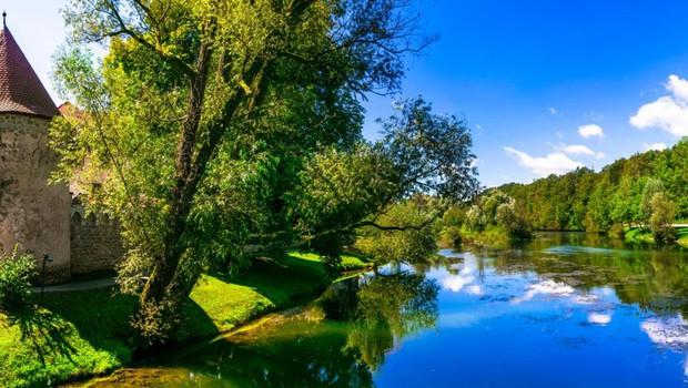 Slovenija aktivno v mednarodni boj proti podnebnim spremembam (foto: profimedia)