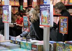 Odprtje 35. knjižnega sejma v luči podpore znižanju davka na knjigo in prekmurskega duha