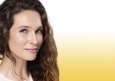 """Lara Terstegen: """"V popolni harmoniji s kožo, ker ima bioidentično obliko naravnega Q10!"""""""