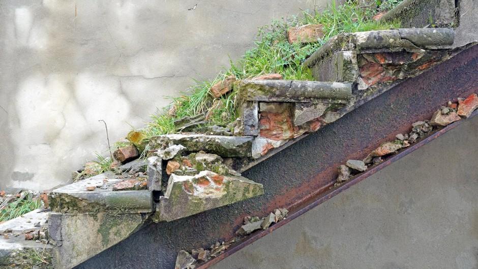 Po močnem potresu v Albaniji se je zatresla še Bosna in Hercegovina (foto: profimedia)