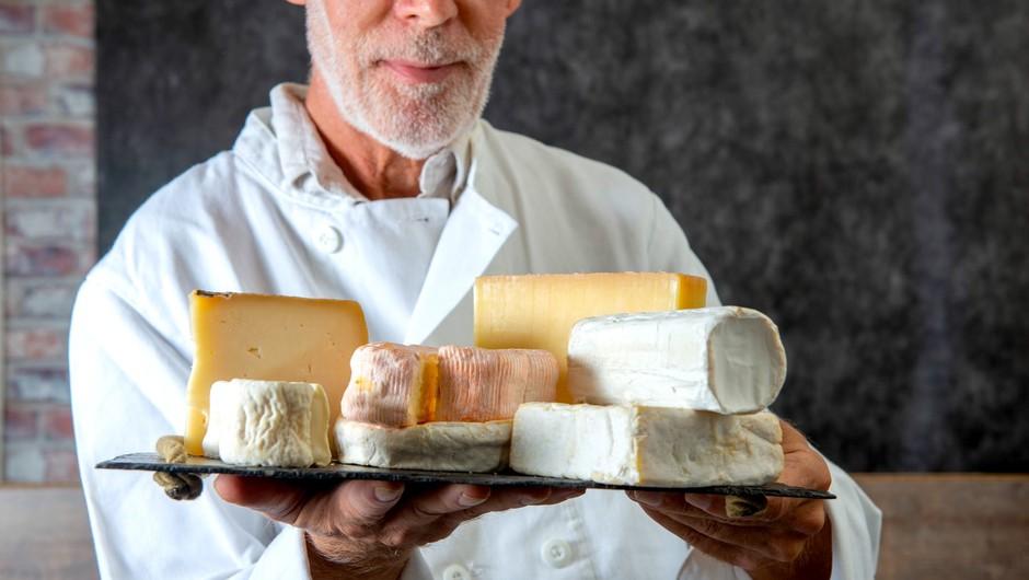 Kako je z laktozno intoleranco in uživanjem mlečnih izdelkov? (foto: Profimedia)
