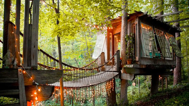 Atlanta (foto: Airbnb)