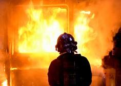 V Teksasu eksplozija v kemični tovarni