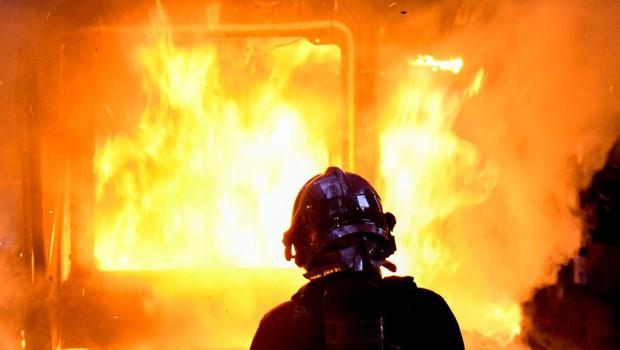 V Teksasu eksplozija v kemični tovarni (foto: profimedia)