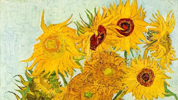 Jakna YSL po navdihu van Goghovih Sončnic prodana za 382.000 evrov (foto: profimedia)