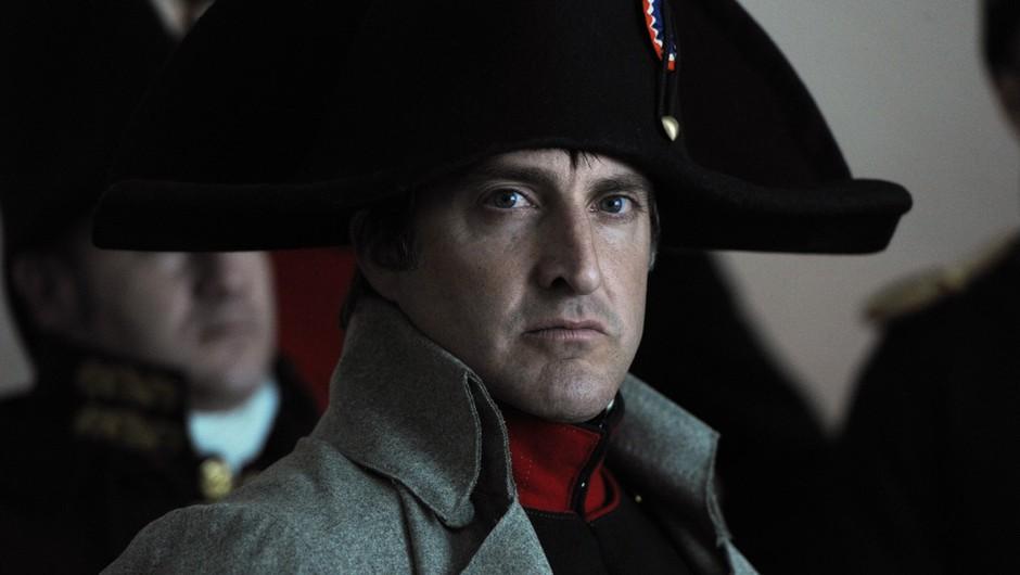 Napoleonove škornje iz črnega usnja in nizko peto prodali za 117.000 evrov (foto: profimedia)