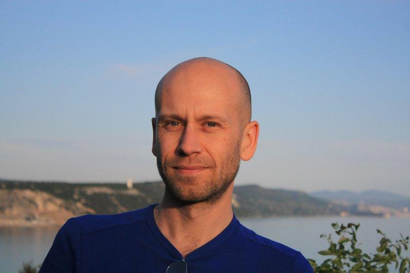 Gregor Veble Mikić