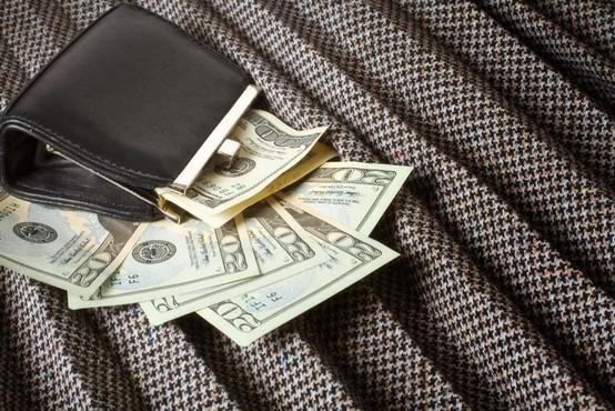 Soglasje – razloženo na primeru bankovca za 5 dolarjev, ki bi ga morali razumeti vsi!